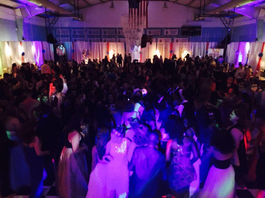 Crestview High School Prom 2017