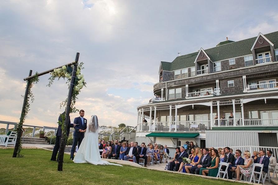 Henderson Wedding in Destin FL