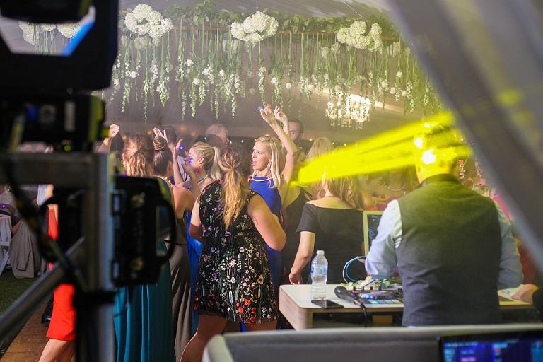 Destin Wedding DJ
