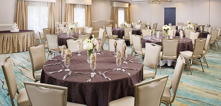 Miramar Beach Wedding Venue