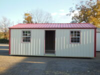Premium Lawn and Garden Shed