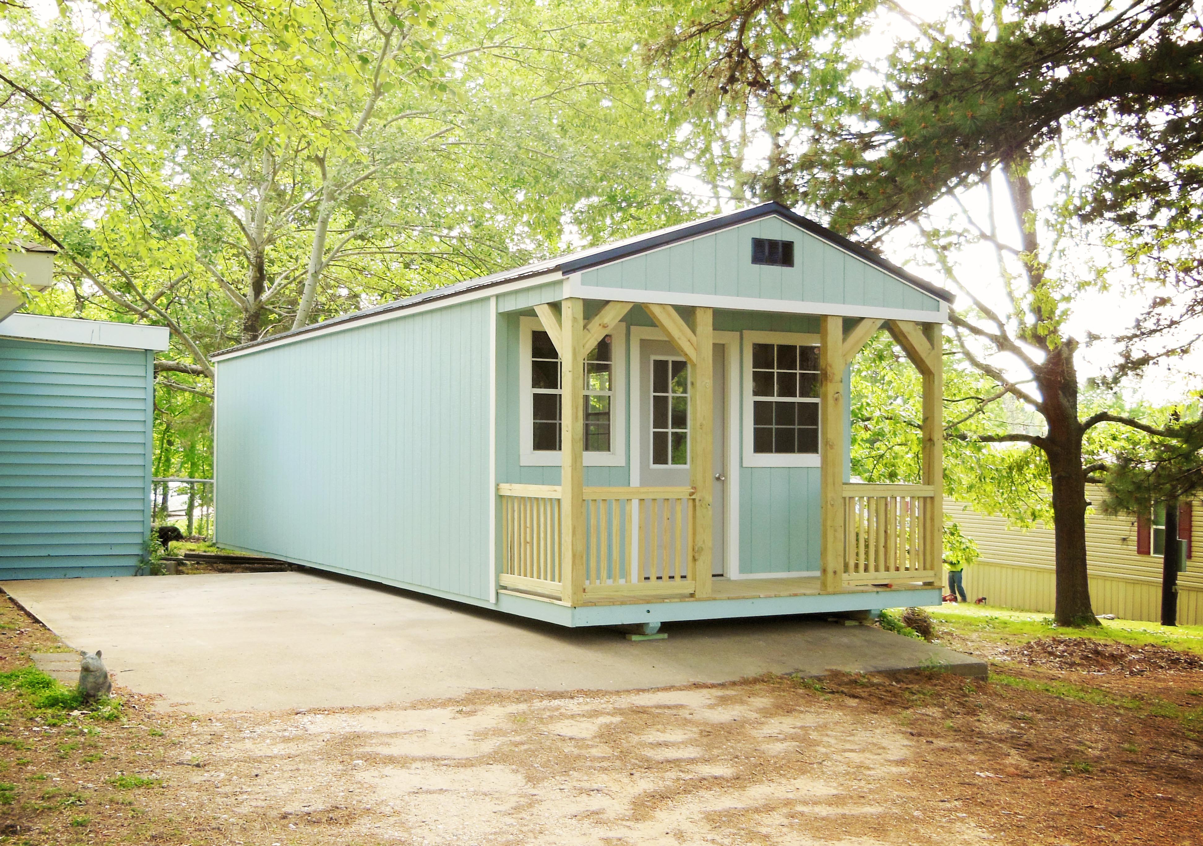 Portable Office / Utility Cabin