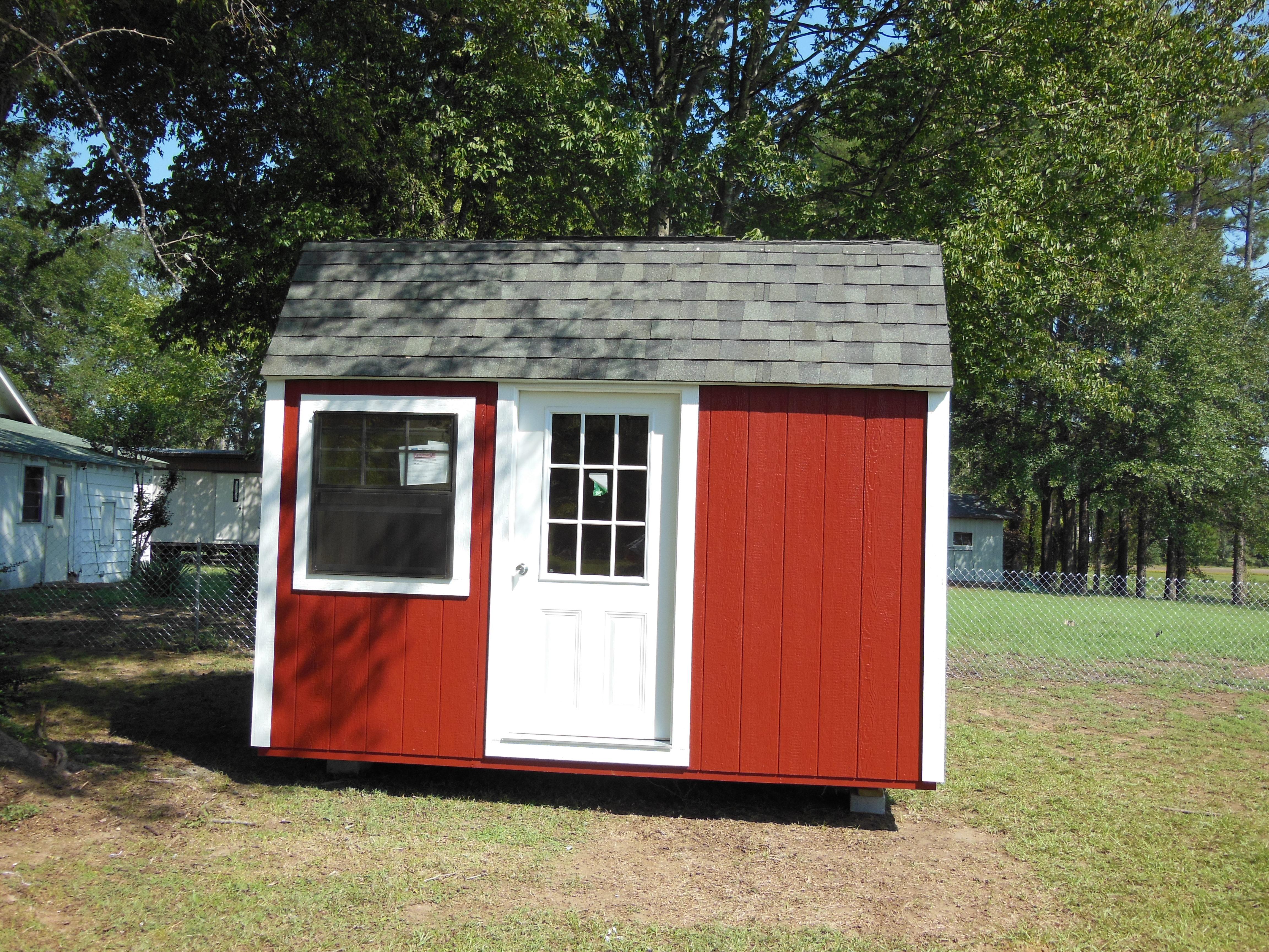 Portable Building Customer Testimonials