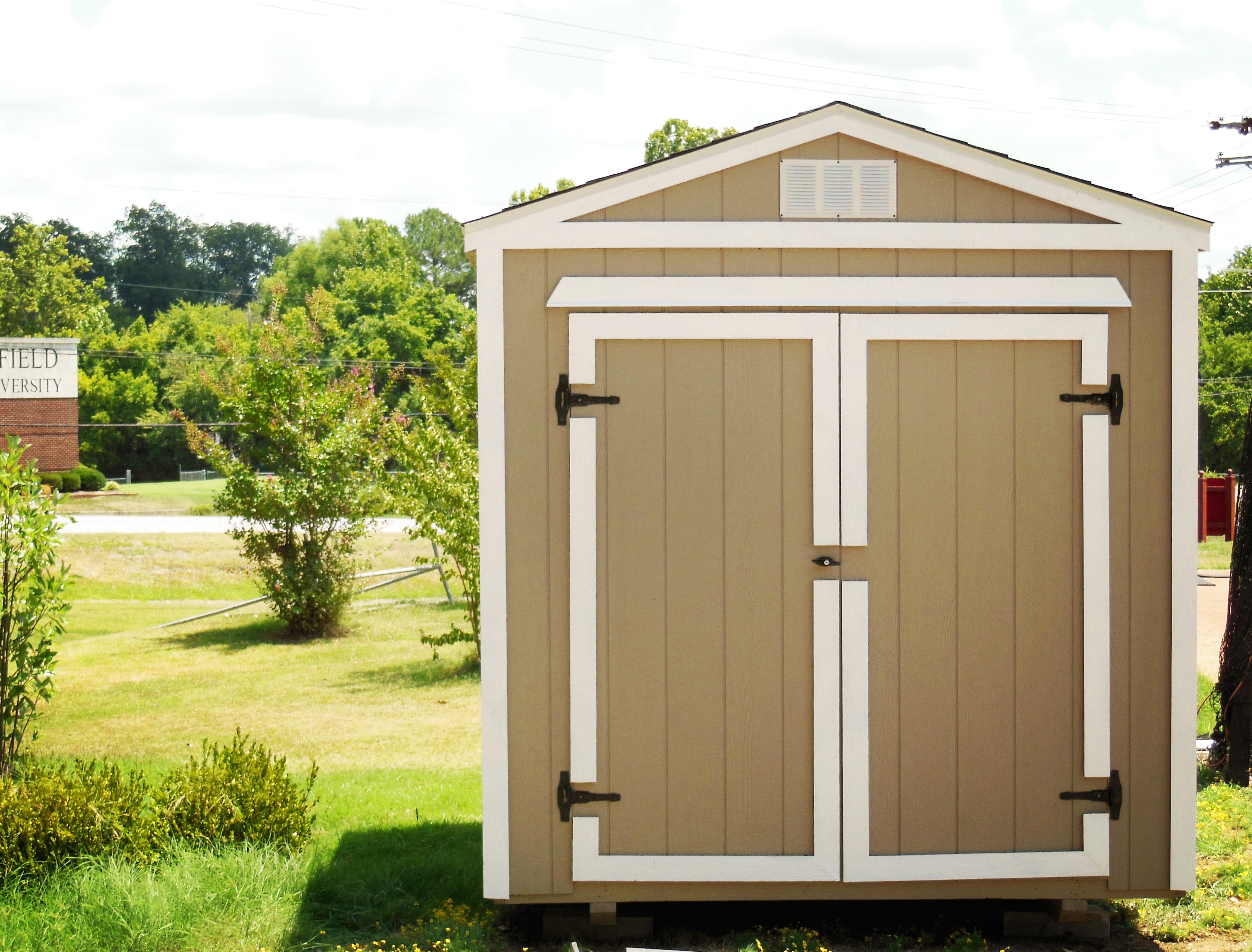 Corporate Storage Buildings / Corporate Storage Sheds