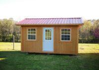 Classic Gable Portable Building