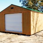 14' X 24 Portable Garage