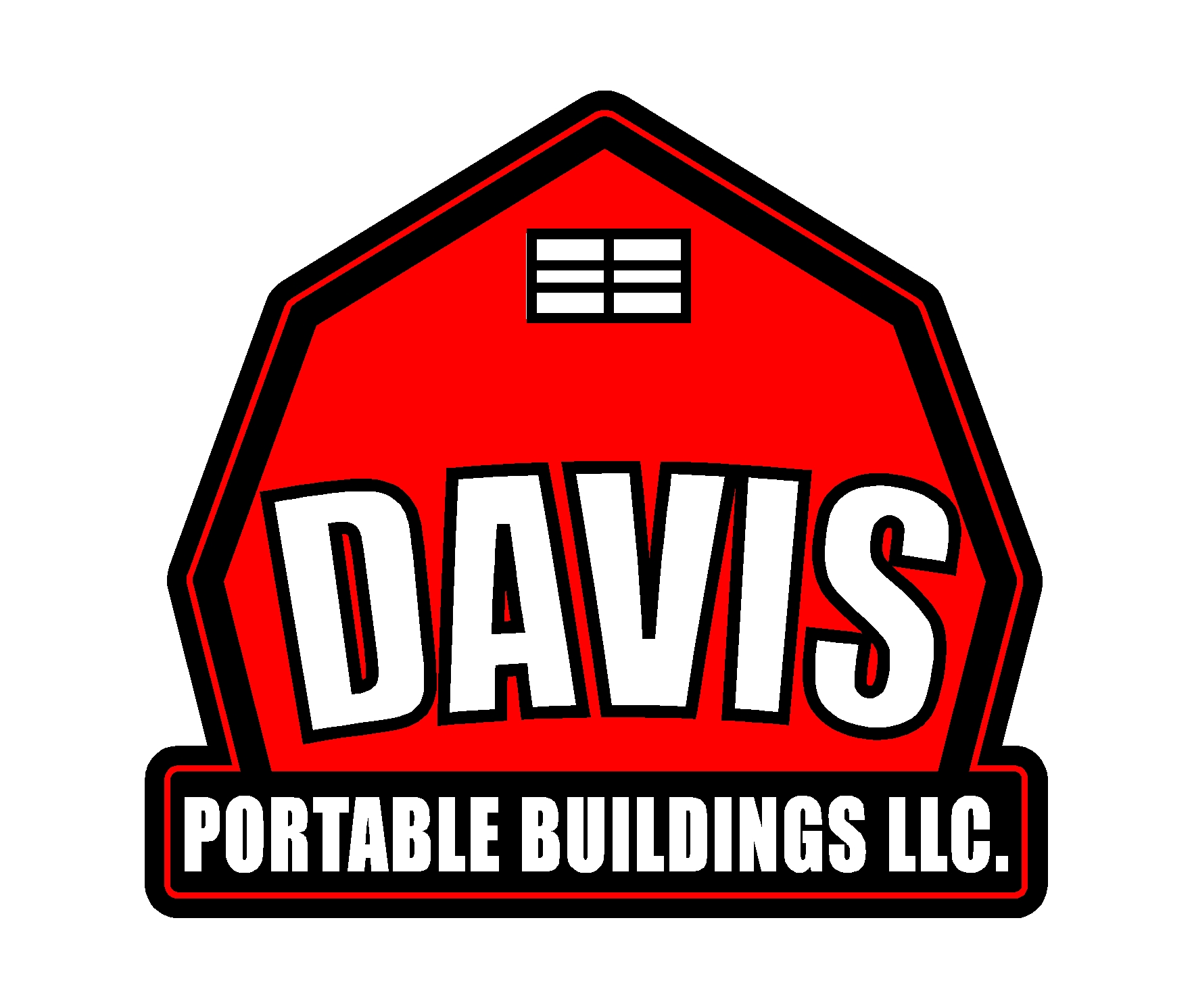 Building your portable storage building on site