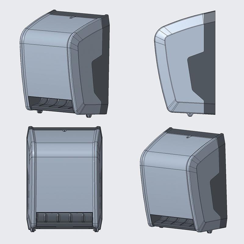 part design process