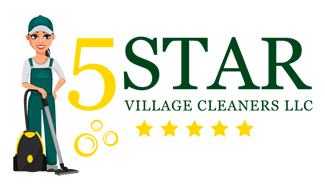 Five Star Village Cleaners