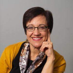 Meet our CEO Anne Miskey