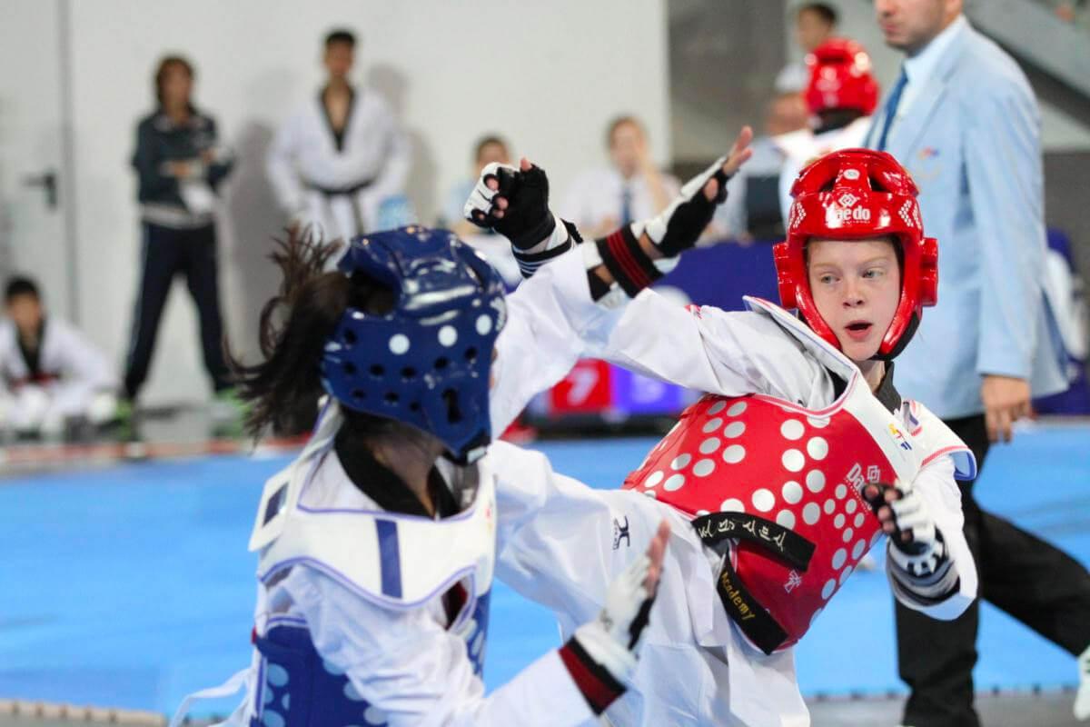 Taekwondo Europe and USA Taekwondo, Simply Compete collaboration to boost youth progression