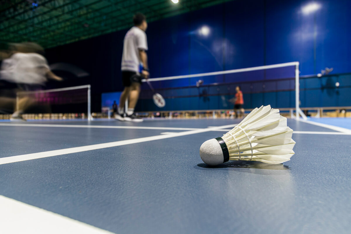 Announcing the USA Badminton and Simply Compete Partnership