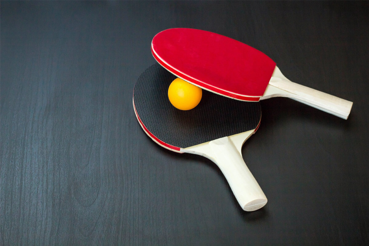 Announcing USA Table Tennis And Simply Compete Partnership