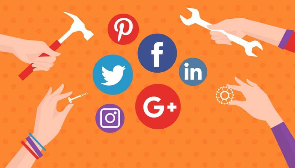 Best Free Social Media Management Tools 2021