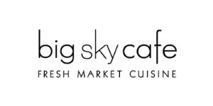 Big Sky Cafe SLOTALK Sponsor 300x150
