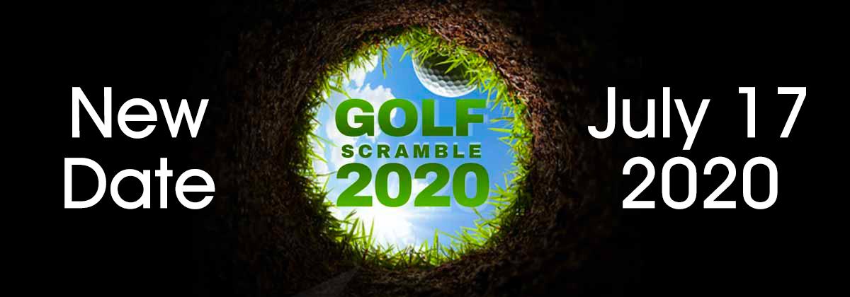 Golf Scramble 2020