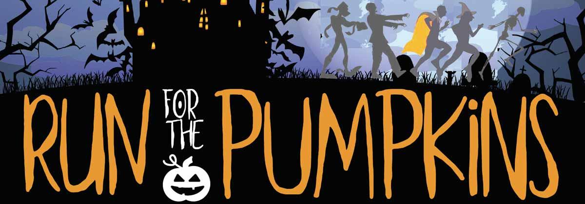 Run For The Pumpkins 2020