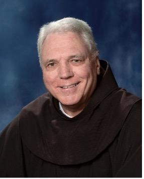 Fr. Frank, ofm