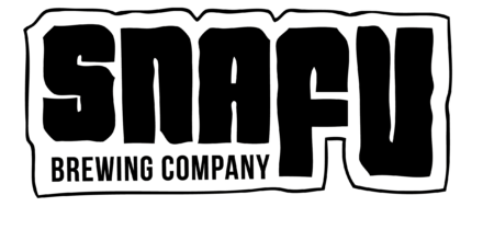 Snafu Logo with Location