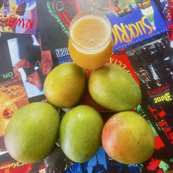 Snafu Brewing Company Mango Sour IPA