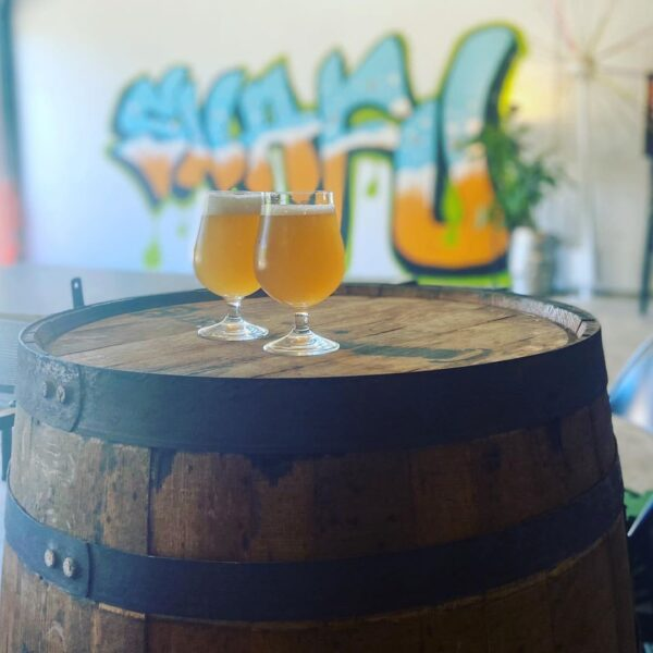 Snafu Brewing Company Moscow Mule Tang & Sublime in the Coconut Sour Ale