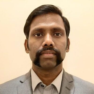 Devanathan Dhanapal