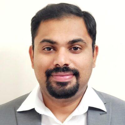 Ganesh Veeramani