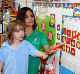 Broward VPK Program School