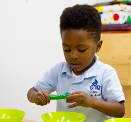 Established, Qualified Florida Preschool