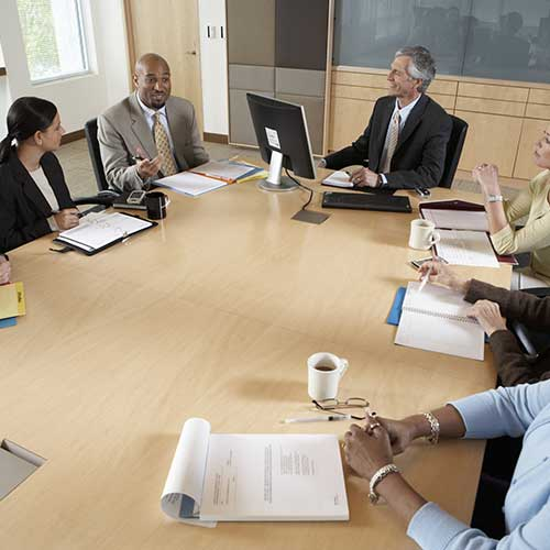 Federal Government Contract consultants