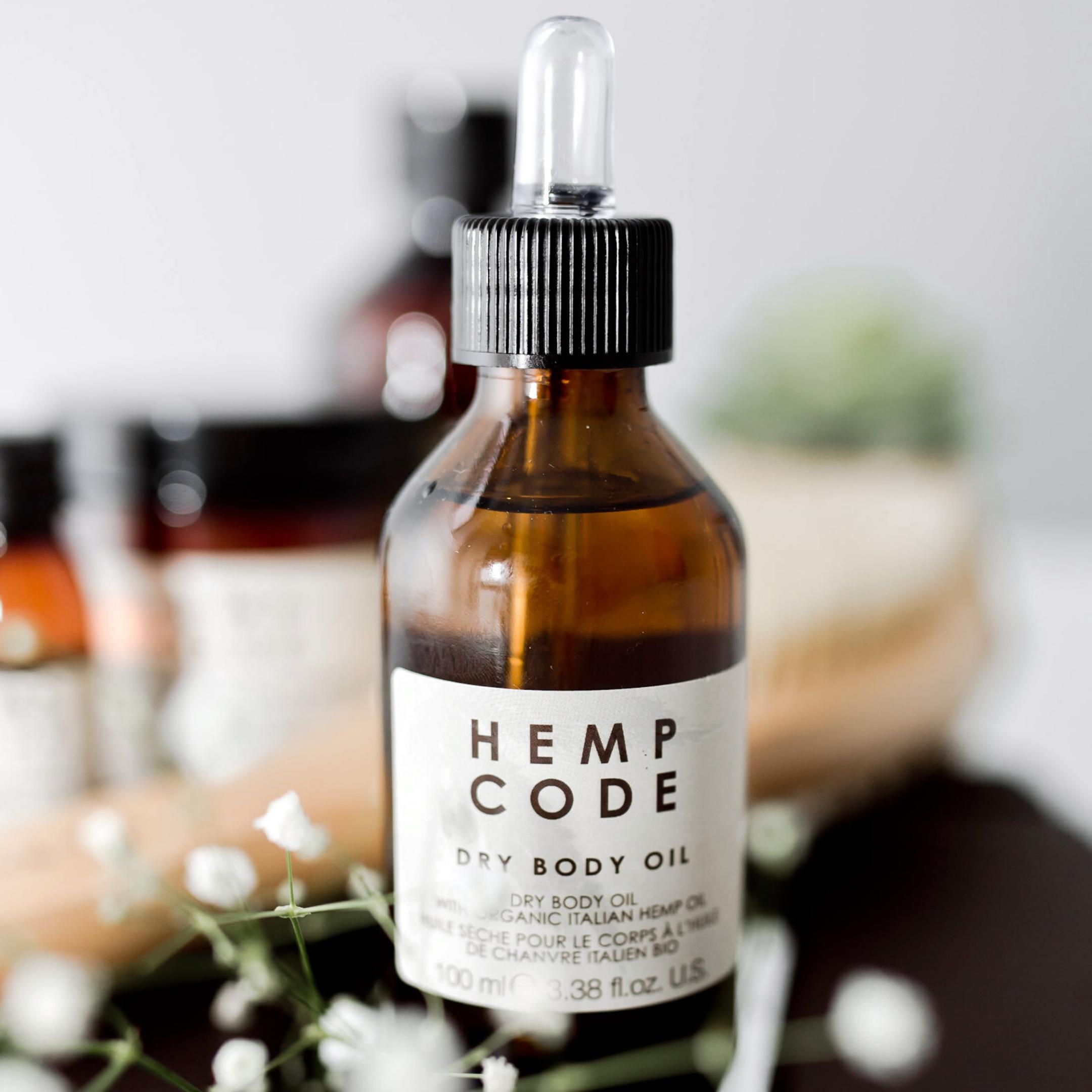 Hemp Code