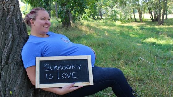 Alberta Surrogacy