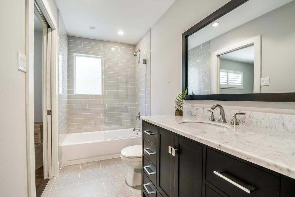 Clear Lake Shores Bathroom Remodel