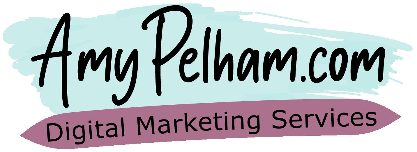 AmyPelham.com | Digital Marketing Services
