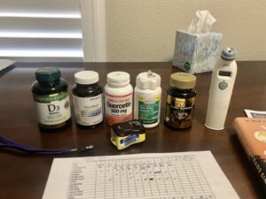 pic of supplements