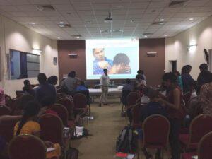 Assoc Prof Krishna N Sharma Sri Lanka Spine