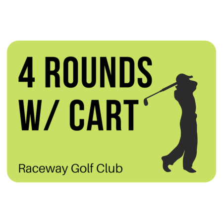 Week Day Round Card