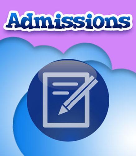 Admissions-New