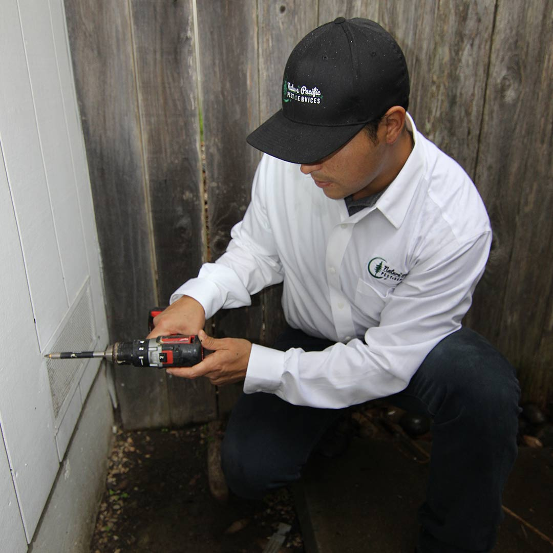 Nature Pacific Pest Services