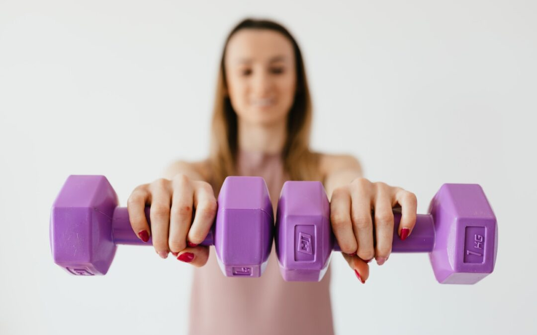 How to Work Out If Your Goal Is To Lose Weight
