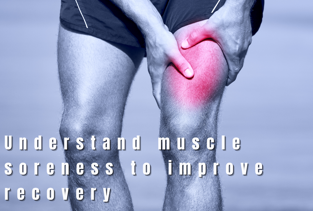 What Causes Muscle Soreness?
