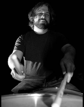 Jeff Cosgrove Snare