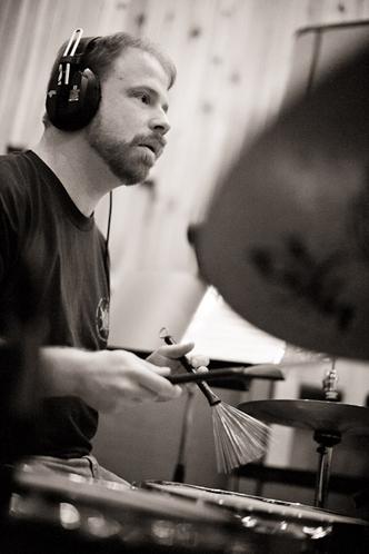 Jeff Cosgrove Brushes