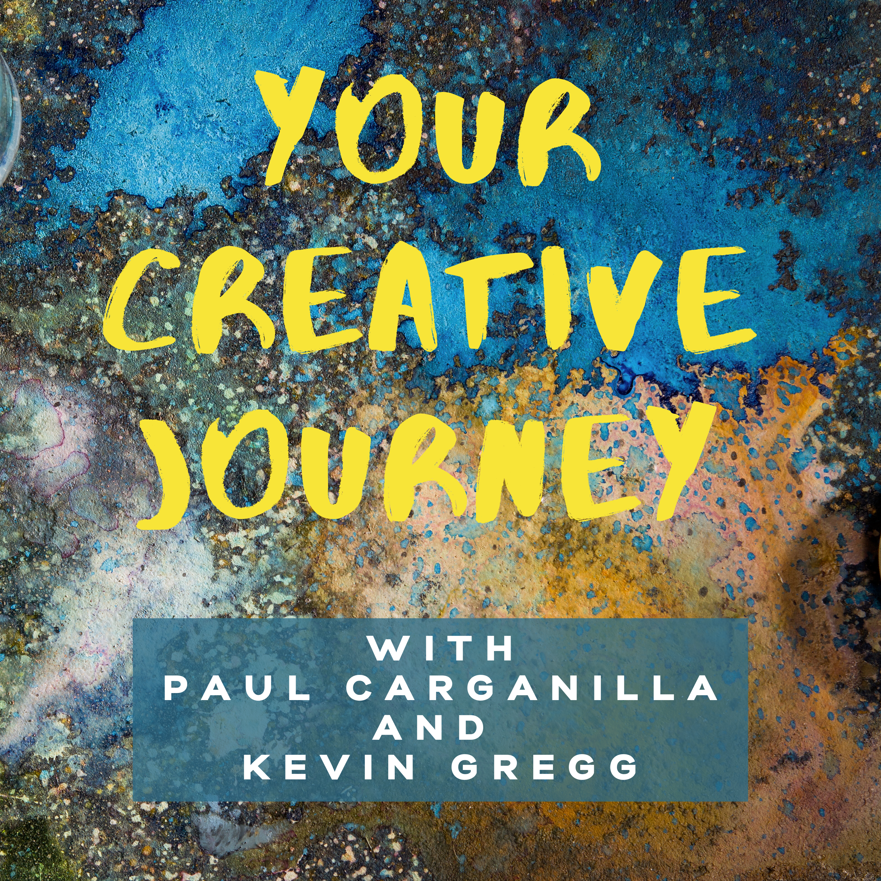 your creative journey