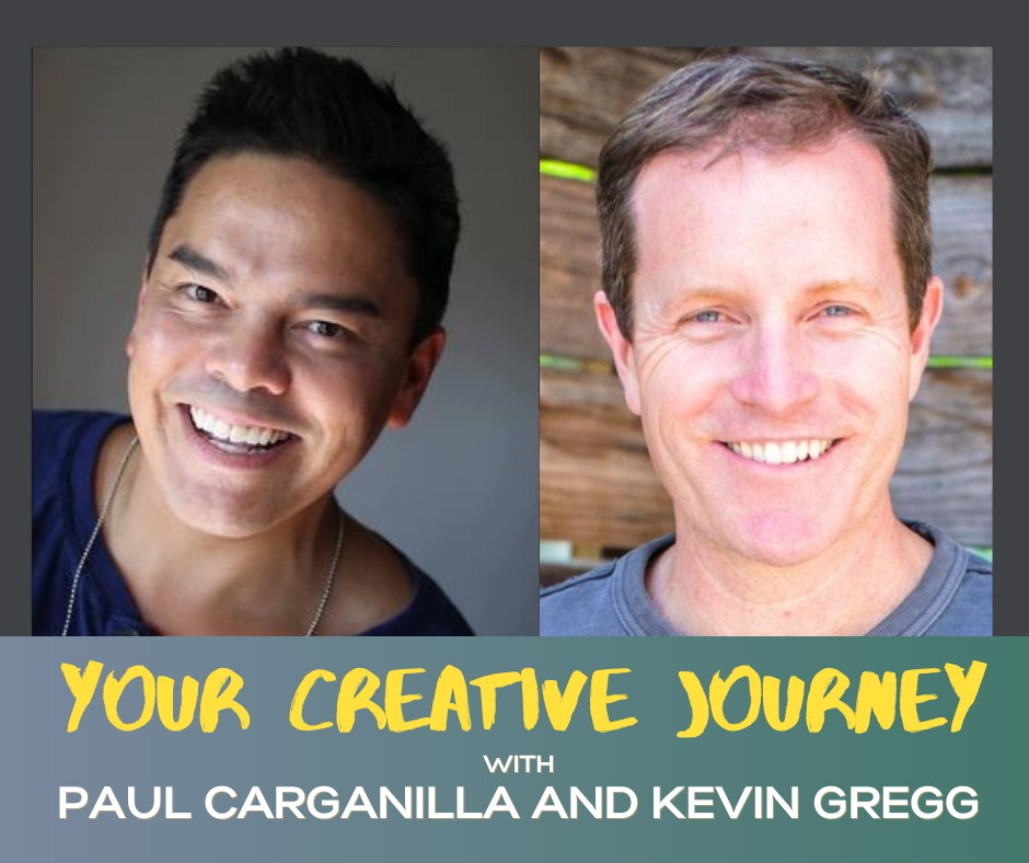 Your Creative Journey Image