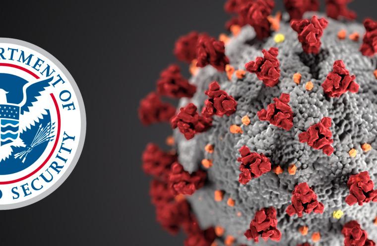 FEMA's Coronavirus (COVID-19) Response