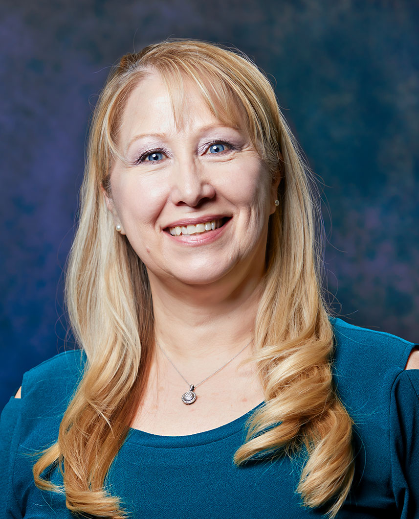 Our Team — Gill Sandra