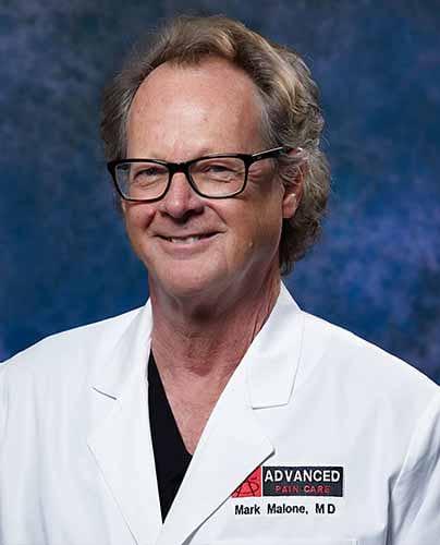 Dr. Mark Mallone