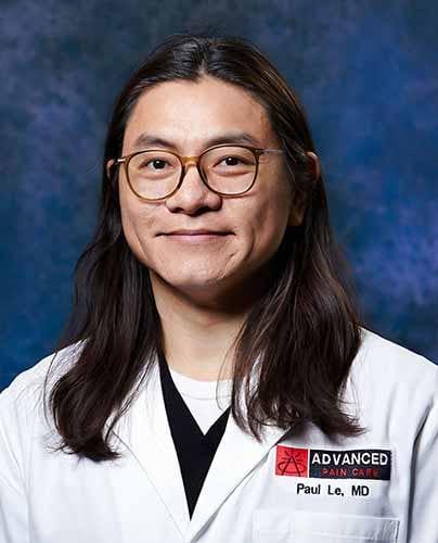 Dr. Paul Le