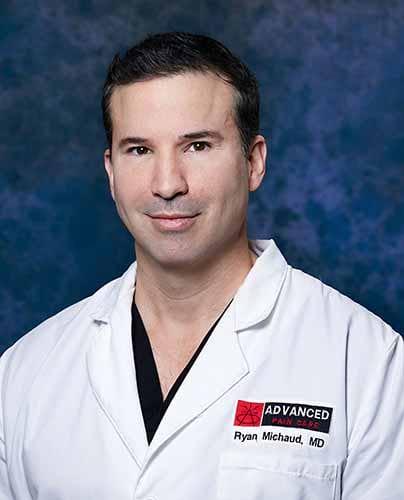 Dr. Ryan Michaud